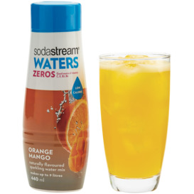 Zeros-Orange-Mango-440ml on sale