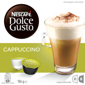 Cappuccino-Pods-8pk on sale