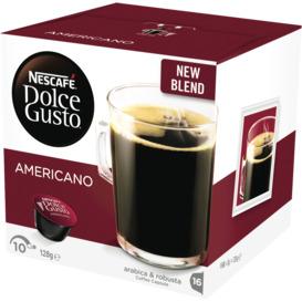 Americano-Pods-16pk on sale