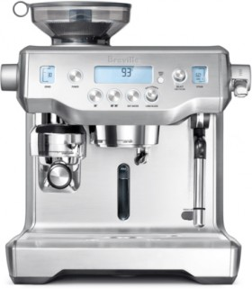 Breville-The-Oracle-Automatic-Coffee-Machine on sale
