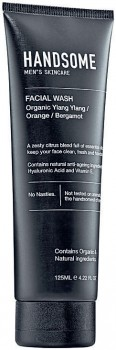 Handsome-Facial-Wash-125mL on sale