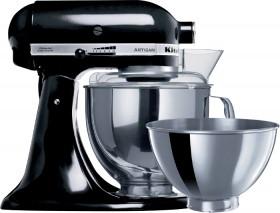 KitchenAid-Artisan-Stand-Mixer-Onyx-Black on sale