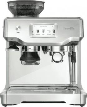 Breville-The-Barista-Touch-Semi-Automatic-Machine on sale