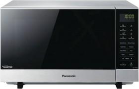 Panasonic-27L-Flatbed-Inverter-Microwave on sale