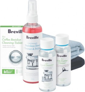 Breville-Coffee-Accessory-Cleaning-Pack on sale