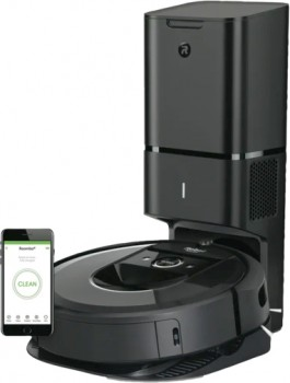 iRobot-Roomba-i7-Robot-Vacuum on sale