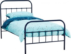 Willow-King-Single-Bed on sale