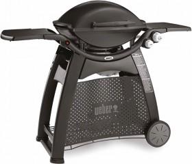 Weber-Family-Q-LPG-Black on sale
