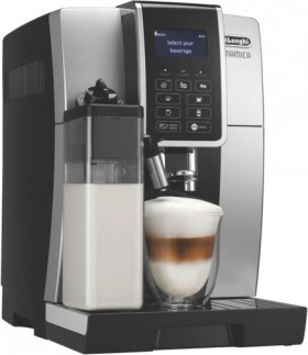 DeLonghi-Dinamica-Fully-Automatic-Coffee-Machine on sale