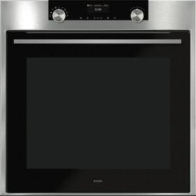 Asko-60cm-Pyrolytic-Oven-Stainless-Steel on sale