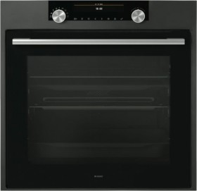 Asko-60cm-Pyrolytic-Oven-Anthracite on sale