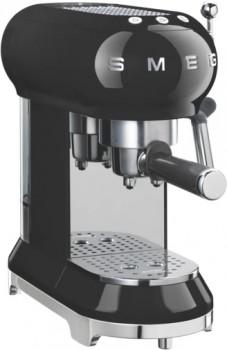 Smeg-50s-Retro-Style-Coffee-Machine-Black on sale