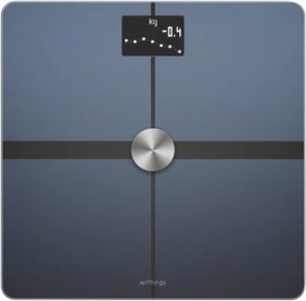 Withings-Body-Plus-Wi-Fi-Scale-Black on sale