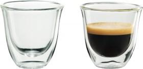 DeLonghi-Espresso-Thermo-Glasses-2-Pack on sale