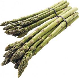 Australian-Green-Asparagus-Bunch on sale