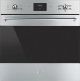 Smeg-60cm-Classic-Thermoseal-Pyrolytic-Oven on sale