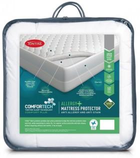 Tontine-Allergy-Plus-Mattress-Protector on sale