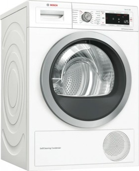 Bosch-9kg-Heat-Pump-Dryer on sale