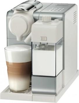 Nespresso-DeLonghi-Lattissima-Touch-Restyle-Silver on sale