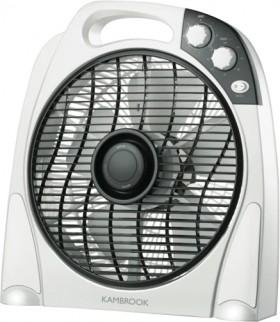 Kambrook-30cm-Arctic-Box-Fan on sale