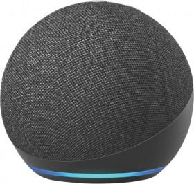 Amazon-Echo-Dot-with-Alexa-Gen-4-Charcoal on sale