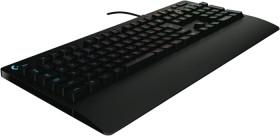 Logitech-G213-Prodigy-RGB-Gaming-Keyboard on sale