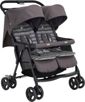 Joie-Aire-Twin-Stroller on sale