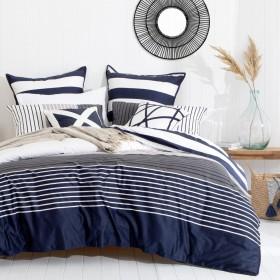 St-Kilda-Quilt-Cover-Set-by-Habitat on sale