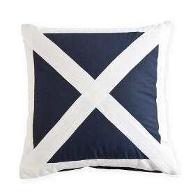 St-Kilda-Navy-Cushion-by-Habitat on sale