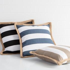 Little-Cove-Stripe-Cushions-by-Habitat on sale