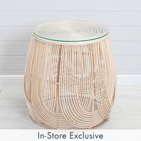 Flower-Side-Table-by-MUSE on sale