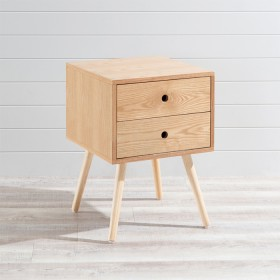 Kent-Bedside-Table-by-Habitat on sale