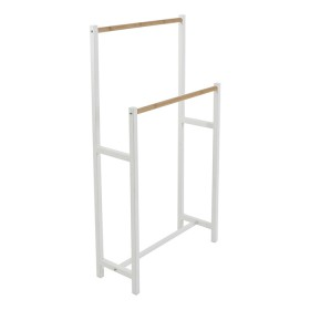 Vittata-White-Free-Standing-Towel-Rack-by-MUSE on sale