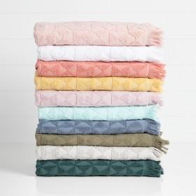 Lunar-Towel-Range-by-Habitat on sale