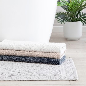 Classic-Bath-Rug-by-MUSE on sale