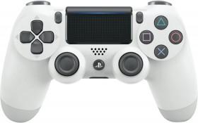 PS4-Dualshock-Controller-Glacier-White on sale