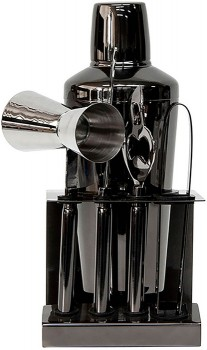 Salt-and-Pepper-Kennedy-Metallic-Cocktail-Set-6pc on sale