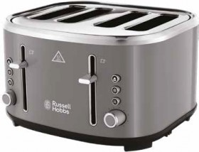 Russell-Hobbs-Legacy-4-Slice-Toaster-Charcoal on sale