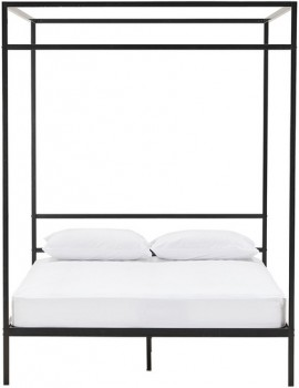 Toulon-Queen-4-Poster-Bed on sale