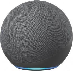 Amazon-Echo-with-Alexa-Gen-4-Charcoal on sale