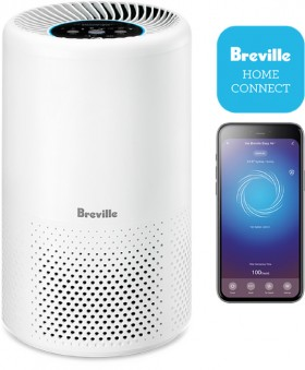Breville-The-Easy-Air-Purifier-Wi-Fi on sale