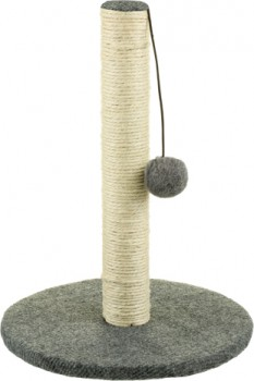 Brilliant-Basics-Cat-Scratching-Post-40cm on sale