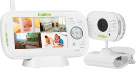 20-off-The-Entire-Uniden-Baby-Monitor-Range on sale