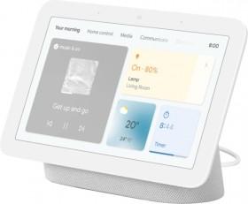 Google-Nest-Hub-2nd-Gen-Chalk on sale