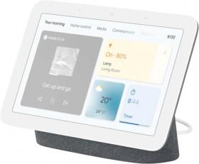 Google-Nest-Hub-2nd-Gen-Charcoal on sale
