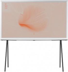 Samsung-43-LS01-4K-UHD-Smart-Serif-QLED-TV on sale