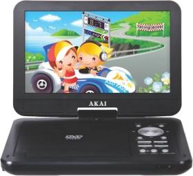 Akai-101-Portable-DVD-Player on sale