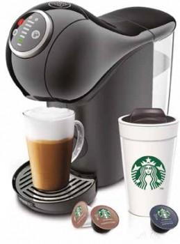 Starbucks-GenioS-Plus-with-Tumbler-Black on sale