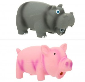 NEW-Tails-Latex-Honk-Animal-Assorted on sale