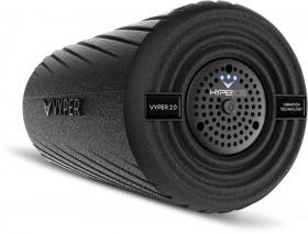 Hyperice-Vyper-Fit-Roller-in-Black on sale